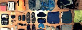 Đi phượt Đà Lạt cần chuẩn bị những gì? Những vật dụng quan trọng và cần thiết khi du lịch Đà Lạt