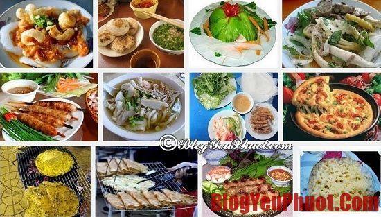 Ăn gì, ở đâu khi du lịch Đà Lạt? Khám phá những món ăn ngon, đặc sản hấp dẫn ở Đà Lạt