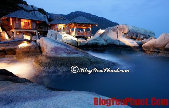 Du lịch Nha Trang có gì thú vị? Vịnh Ninh Vân, địa điểm du lịch lý tưởng ở Nha Trang