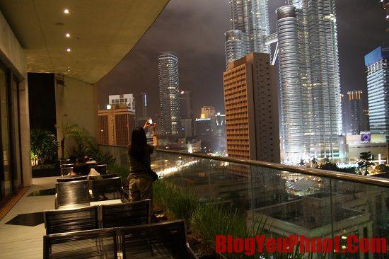 Hướng dẫn du lịch bụi Malaysia. Khách sạn, nhà nghỉ ở Malaysia giá rẻ, tốt đẹp