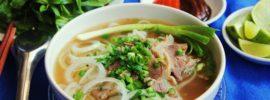 Ăn phở Hà Nội ở đâu ngon nhất?