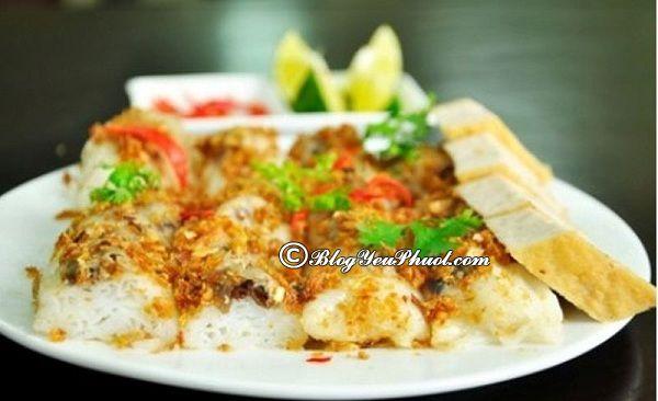 Ăn vặt ở đâu ngon tại Hà Nội? Địa điểm ăn vặt được teen yêu thích ở Hà Nội