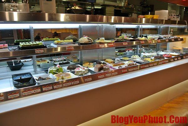 Ăn ở đâu khi du lịch Nhật. Những quán lẩu ngon ở Nhật