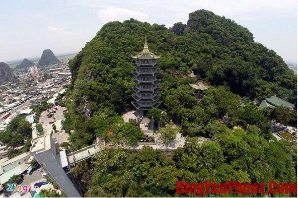 Kinh nghiệm du lịch Đà Nẵng- Hội An- Lăng Cô