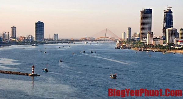 Kinh nghiệm du lịch Đà Nẵng- Hội An-Lăng Cô- lịch trình khám phá
