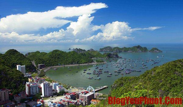 Kinh nghiệm du lịch Hải Phòng- Địa điểm thăm quan nổi tiếng ở Hải Phòng