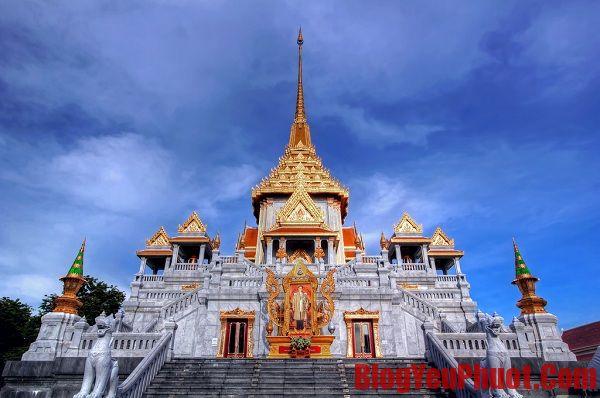 Kinh nghiệm du lịch Thái Lan- địa danh nổi tiếng
