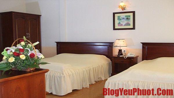 Kinh nghiệm du lịch Trà Vinh- Danh sách các khách sạn, nhà nghỉ Trà Vinh