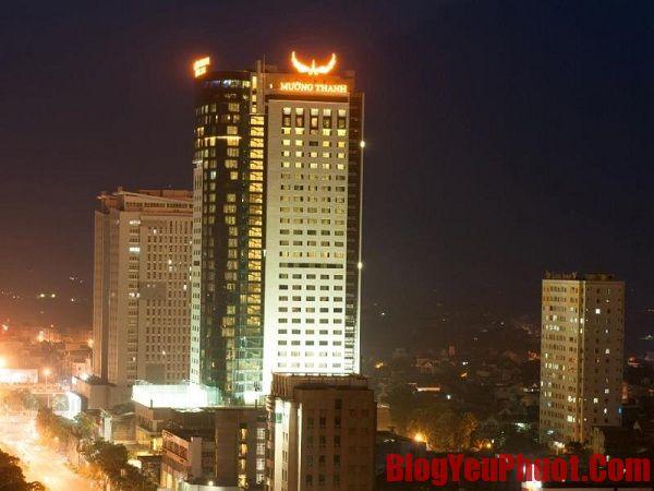 Kinh nghiệm du lịch Nghệ An- Khách sạn tốt ở Nghệ An nên ở