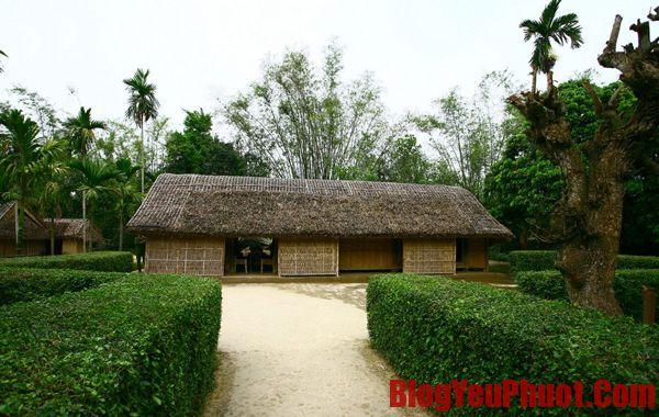 Kinh nghiệm du lịch bụi Nghệ An- Địa danh thăm quan nổi tiếng