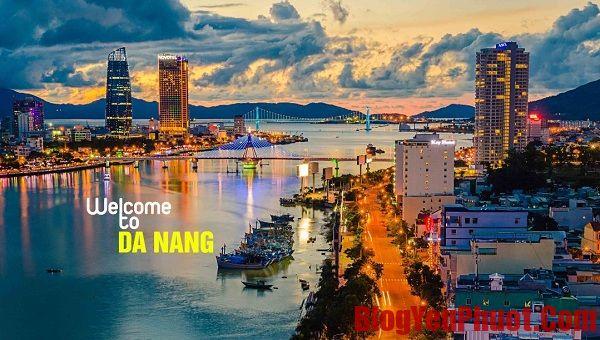 Lịch trình du lịch Hội An-Huế- Đà Nẵng