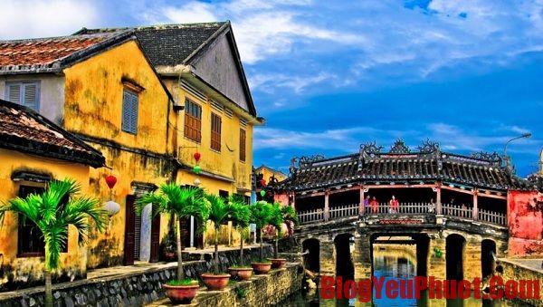 Kinh nghiệm du lịch Hội An-Huế- Đà Nẵng 5 ngày tự túc