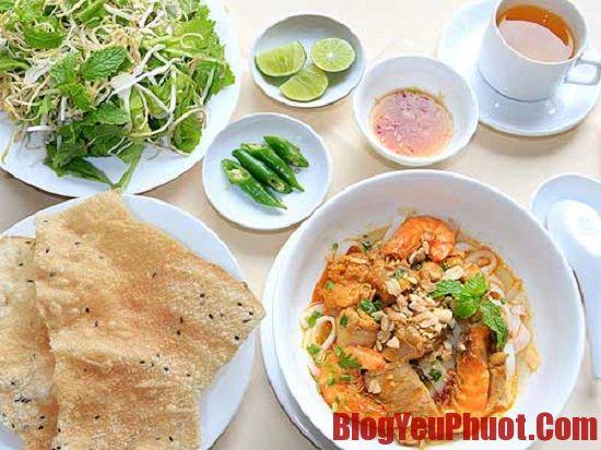 Địa chỉ ăn mì Quảng ngon, nổi tiếng nhất ở Đà Nẵng