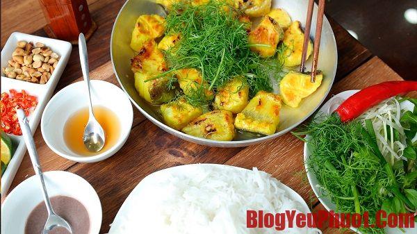 Nhà hàng, quán ăn ngon ở Hà Nội nên thưởng thức - Địa chỉ ăn chả cá Lã Vọng ngon, chuẩn nhất