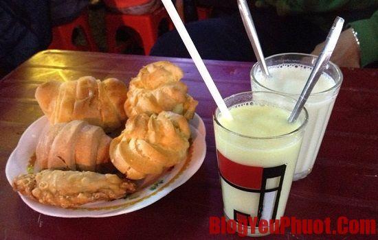 Địa điểm ăn uống giá rẻ, nổi tiếng ở Đà Lạt