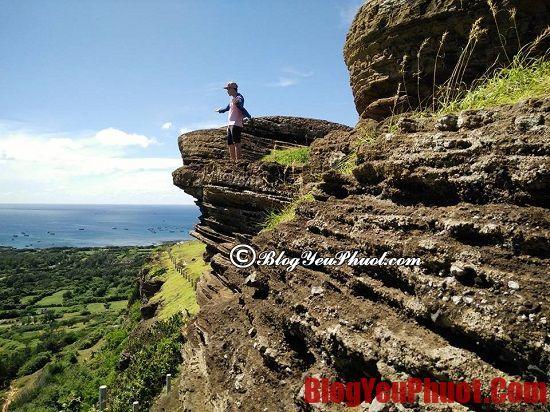 Kinh nghiệm du lịch bụi đảo Phú Quý