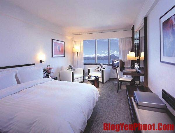 Kinh nghiệm tại Singapore. Đặt khách sạn ở Singapore
