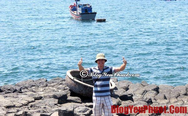 Các điểm tham quan khi du lịch Phú Yên