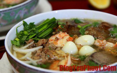 Địa điểm ăn uống nổi tiếng ở Đà Lạt