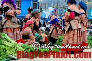 Hướng dẫn du lịch phượt Lào Cai