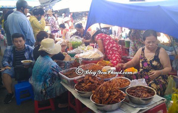 Ăn đêm ở đâu Đà Nẵng ngon, giá rẻ nhất: Địa điểm ăn khuya nổi tiếng, hấp dẫn ở Đà Nẵng