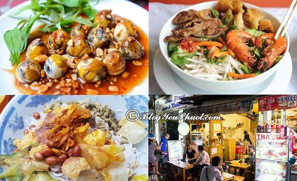 Các địa chỉ ăn vặt ngon giá rẻ ở Sài Gòn nổi tiếng nhất: Quán ăn vặt ngon giá bình dân ở Sài Gòn