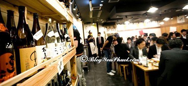 Ăn ở đâu ngon rẻ khi du lịch Tokyo? Địa chỉ ăn uống ngon, bổ, rẻ ở Tokyo