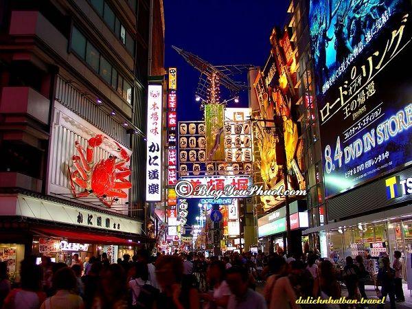 Cách xin Visa khi du lịch Nhật Bản