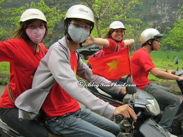 Địa chỉ và cách thuê xe máy ở Hà Giang: Thuê xe máy ở đâu Hà Giang giá rẻ, uy tín nhất?
