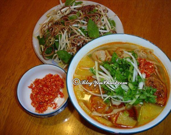 Địa chỉ các quán ăn đêm ngon nổi tiếng ở Đà Nẵng, địa điểm ăn khuya khi đi phượt Đà Nẵng