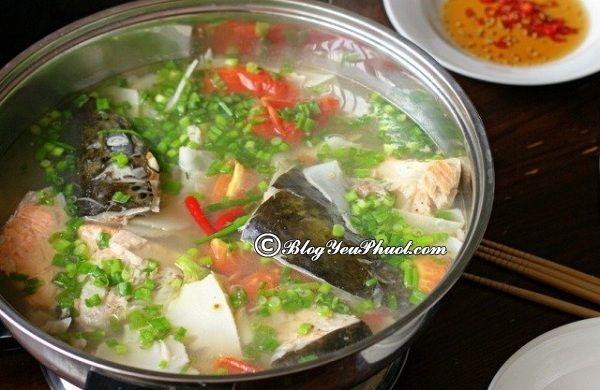 Các địa chỉ ăn uống ngon rẻ ở Vũng Tàu: Tổng hợp các nhà hàng, quán ăn ngon, giá bình dân ở Vũng Tàu