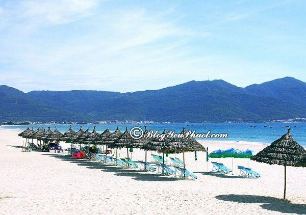 Địa điểm du lịch nổi tiếng ở Đà Nẵng: Du lịch Đà Nẵng đi đâu phượt?