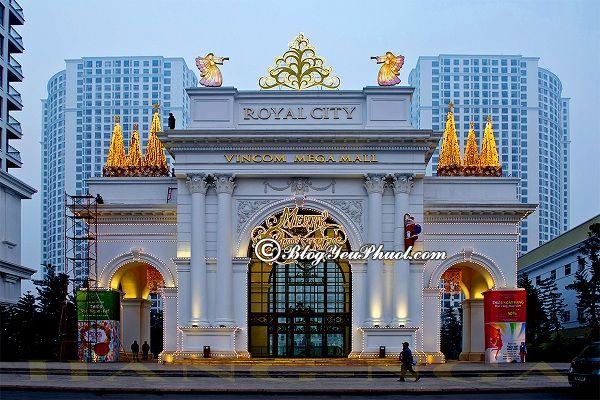 Địa điểm du lịch Hà Nội hấp dẫn nhất: Du lịch Hà Nội đi đâu chơi, tham quan, mua sắm?