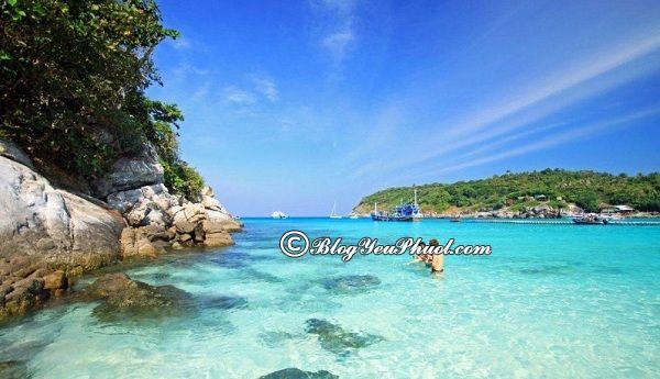 Địa điểm du lịch nổi tiếng tại Phú Quốc: Địa điểm chụp ảnh đẹp, độc đáo nhất Phú Quốc
