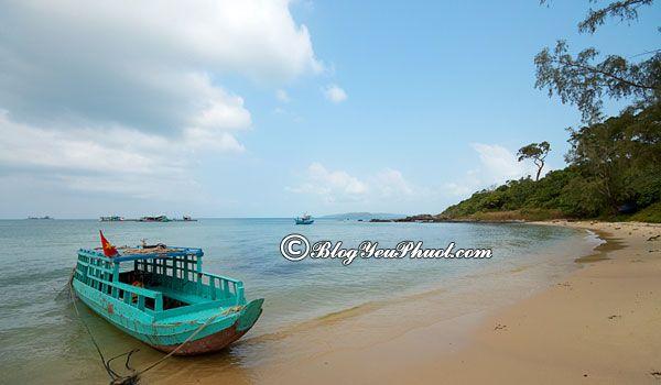 Du lịch Phú Quốc nên đi đâu chơi? Danh lam thắng cảnh đẹp, nổi tiếng ở Phú Quốc