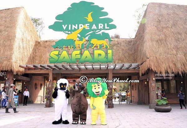 Địa điểm du lịch nổi tiếng tại Phú Quốc: Nơi vui chơi, tham quan đẹp, hấp dẫn ở Phú Quốc