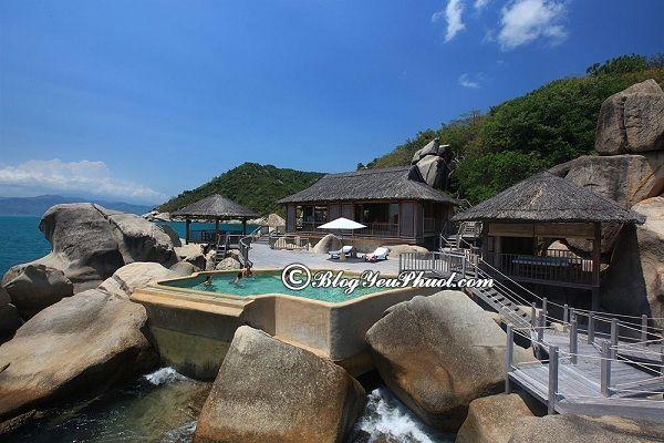 Nên chơi ở đâu khi du lịch Nha Trang? Nơi ngắm cảnh, check in cực đẹp ở Nha Trang