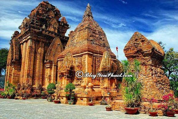 Nên đi đâu chơi khi du lịch Nha Trang? Địa điểm tham quan, phượt nổi tiếng ở Nha Trang