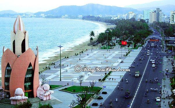 Những địa điểm du lịch nổi tiếng ở Nha Trang