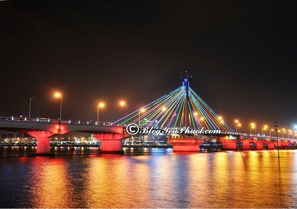 Địa điểm du lịch ở Đà Nẵng: Nơi chụp hình đẹp ở Đà Nẵng