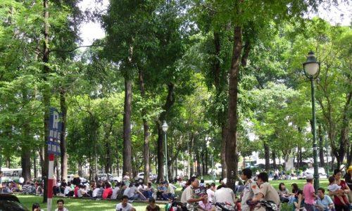 Địa điểm du lịch ở Sài Gòn nổi tiếng giá rẻ: Đi chơi đâu xung quanh Sài Gòn?
