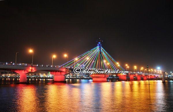 Nên đi đâu chơi khi du lịch Đà Nẵng? Địa điểm du lịch đẹp, nổi tiếng ở Đà Nẵng