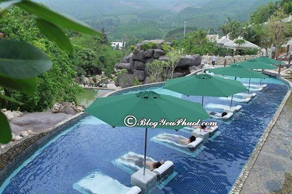 Địa điểm tham quan đẹp ở Đà Nẵng: Nơi du lịch, vui chơi, ngắm cảnh, chụp ảnh đẹp nhất Đà Nẵng