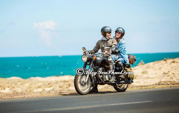 Địa điểm thuê xe máy ở Phan Thiết: Thuê xe máy ở đâu Phan Thiết giá rẻ, chất lượng, uy tín?