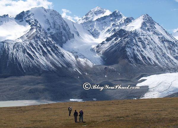 Hướng dẫn du lịch Mông Cổ an toàn, giá rẻ: Du lịch Mông Cổ nên đi đâu chơi?