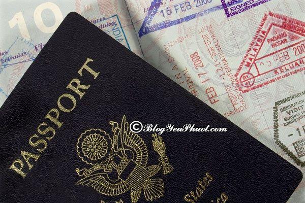 Hướng dẫn làm thủ tục xin visa đi Úc: Kinh nghiệm xin visa du lịch Úc thuận lợi, nhanh chóng