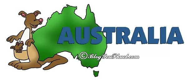 Hướng dẫn làm thủ tục xin visa đi Úc: Xin visa du lịch Úc cần những gì, có khó không?
