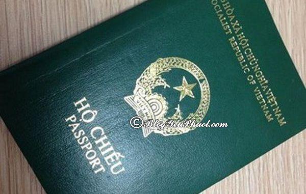 Hướng dẫn xin visa đi du lịch Nga: Xin visa du lịch Nga như thế nào, có khó không, xin ở đâu?
