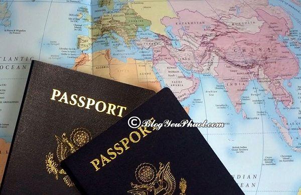Hướng dẫn làm visa đi du lịch Đức: Xin visa đi du lịch Đức có khó không, xin ở đâu, chi phí bao nhiêu?