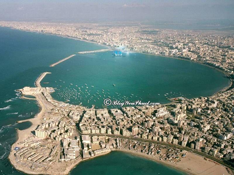 Đi đâu khi du lịch Ai Cập? Du lịch Ai Cập có gì hấp dẫn? Tư vấn lịch trình tham quan Ai Cập